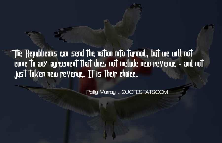 Patty Murray Quotes #248109