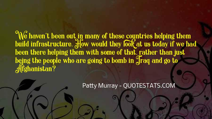 Patty Murray Quotes #425058