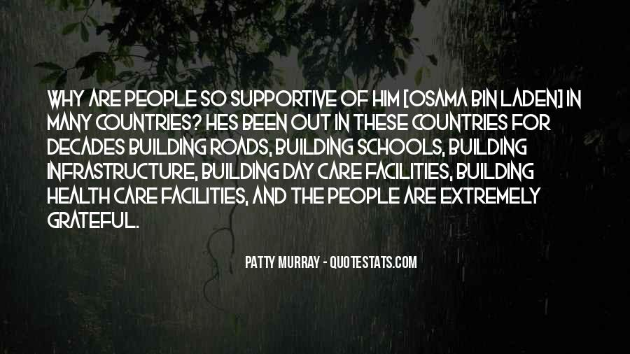 Patty Murray Quotes #949071