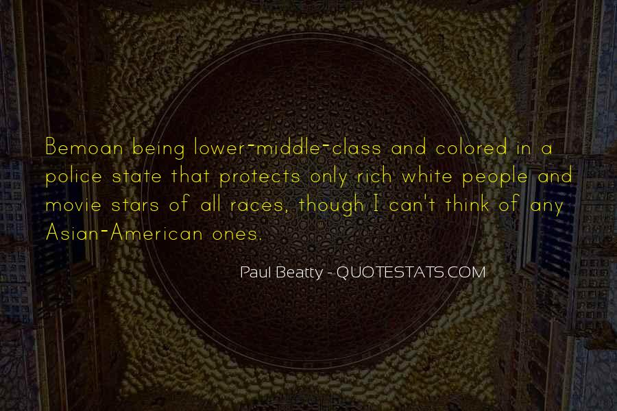 Paul Beatty Quotes #1292277