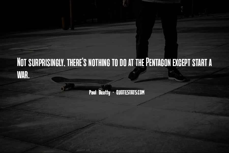 Paul Beatty Quotes #1579050