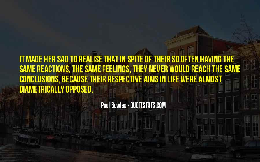 Paul Bowles Quotes #1133936