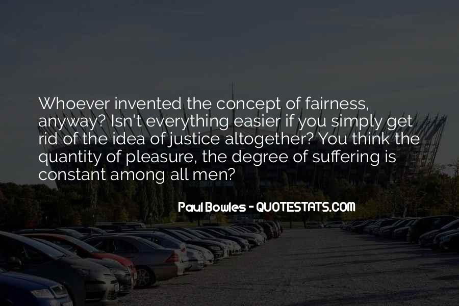 Paul Bowles Quotes #1142225