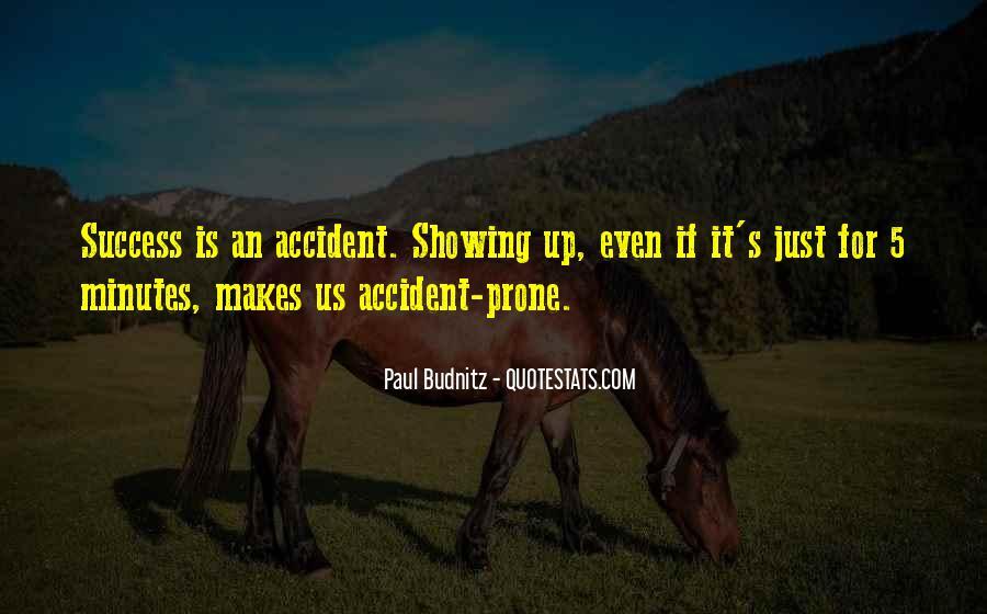 Paul Budnitz Quotes #1106420