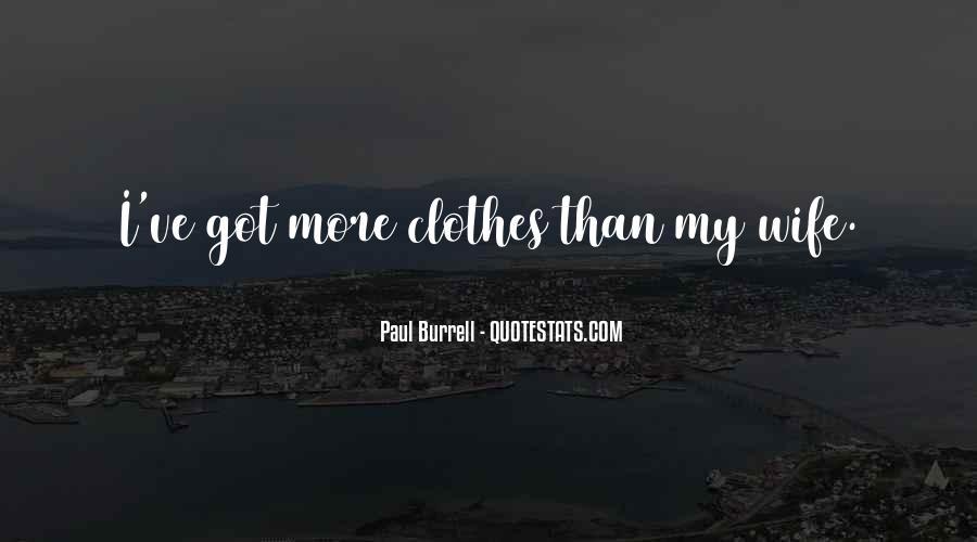 Paul Burrell Quotes #613281