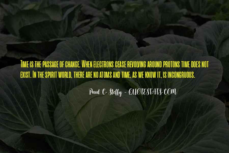 Paul C. Steffy Quotes #1745965