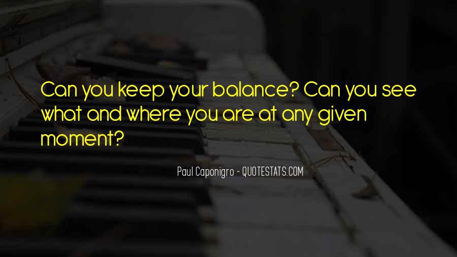Paul Caponigro Quotes #1828007
