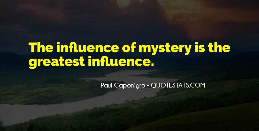 Paul Caponigro Quotes #34673