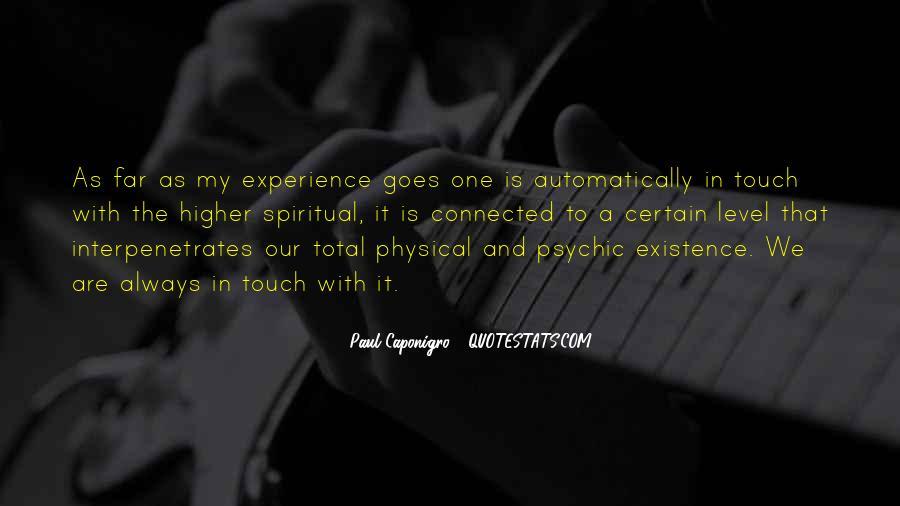 Paul Caponigro Quotes #739411