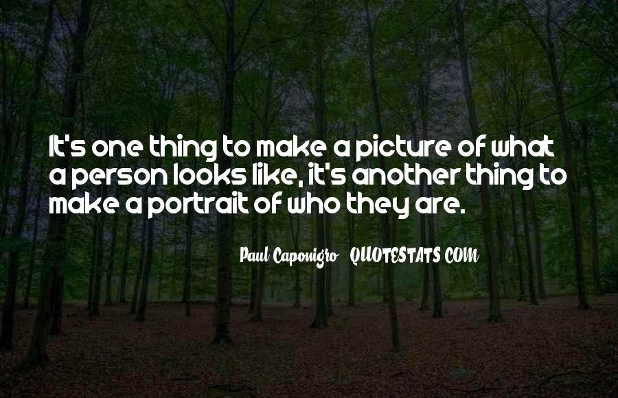 Paul Caponigro Quotes #893944