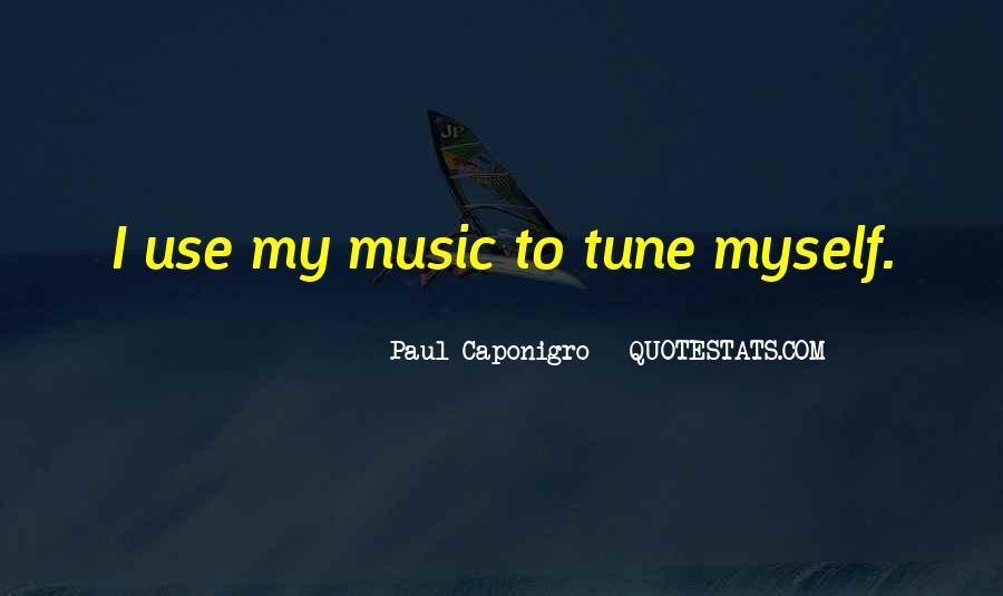 Paul Caponigro Quotes #992255