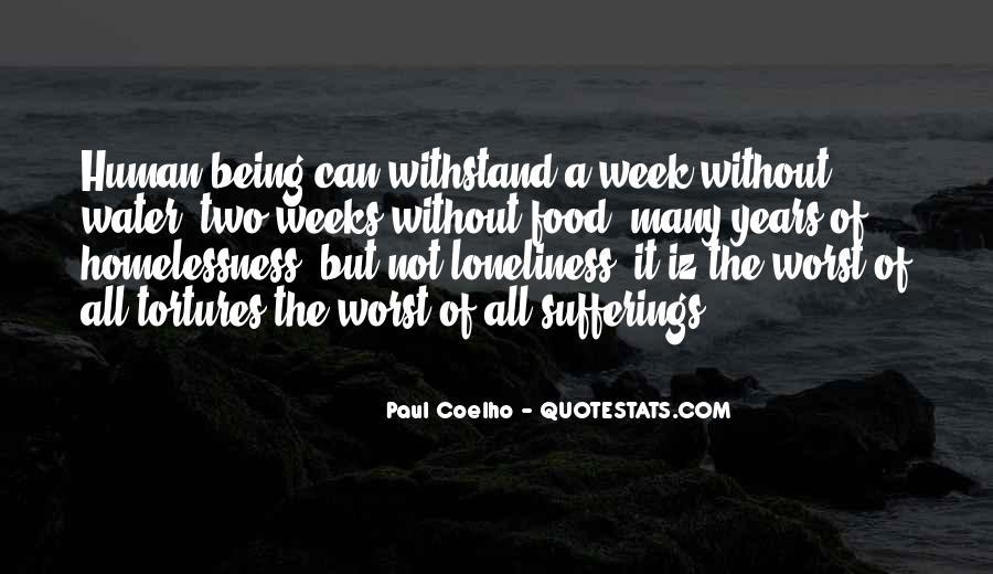 Paul Coelho Quotes #1047372