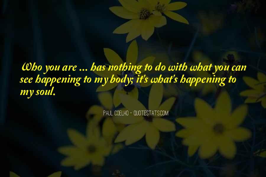 Paul Coelho Quotes #1467909