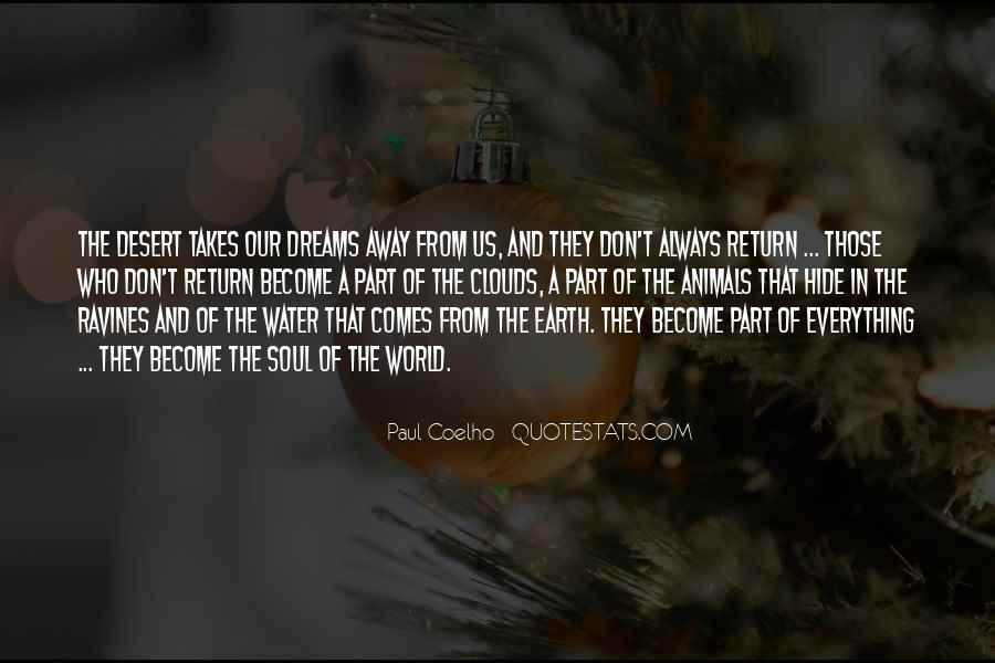 Paul Coelho Quotes #694388
