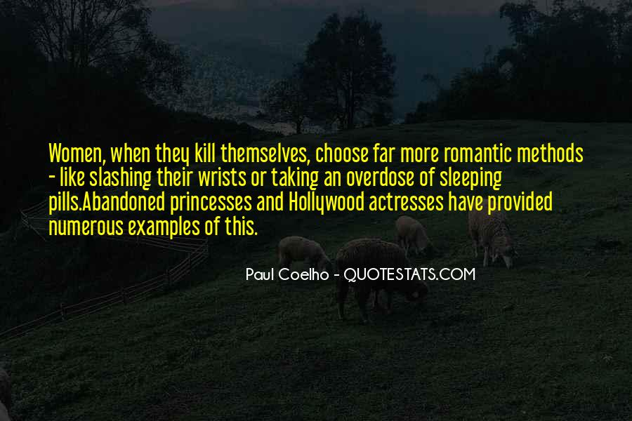 Paul Coelho Quotes #889855