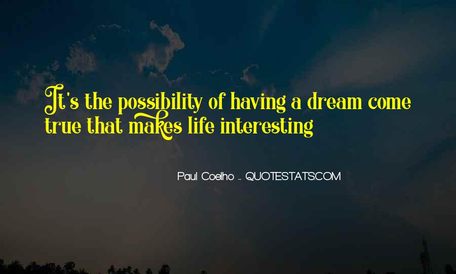 Paul Coelho Quotes #984125