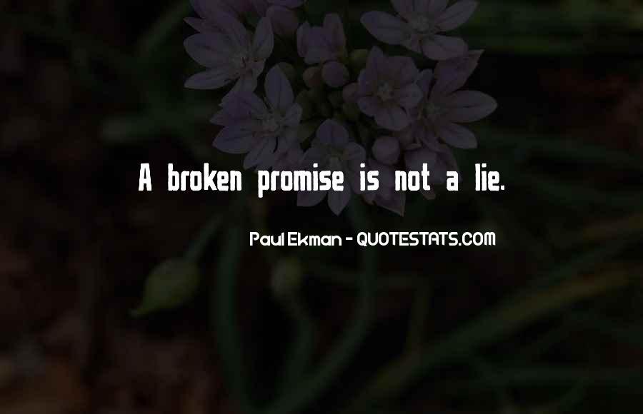 Paul Ekman Quotes #1097731