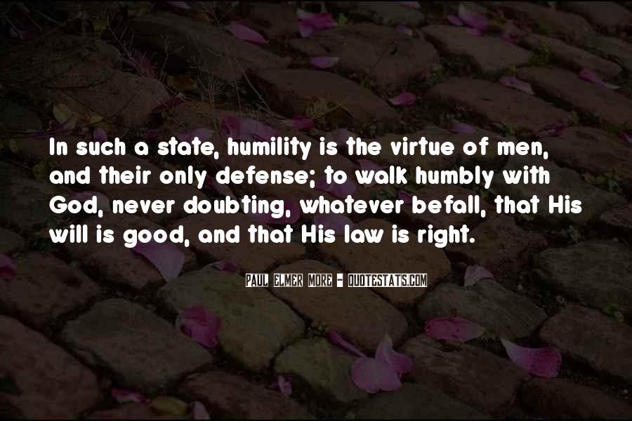Paul Elmer More Quotes #300976