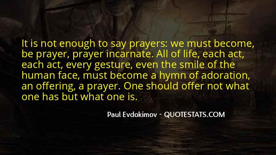 Paul Evdokimov Quotes #1188309