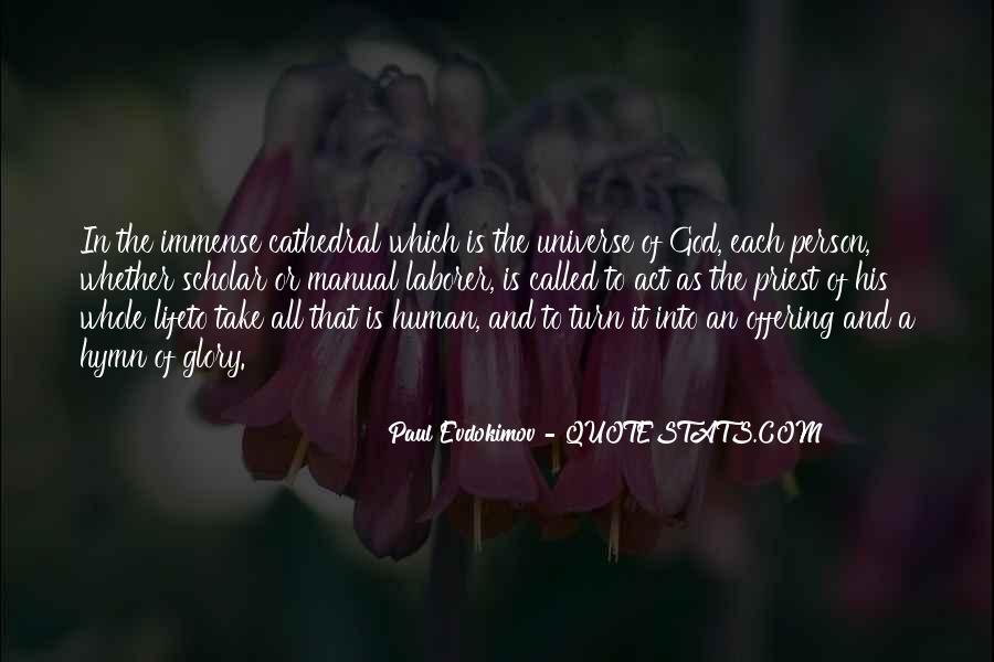 Paul Evdokimov Quotes #1640544