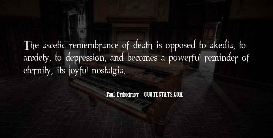 Paul Evdokimov Quotes #364466