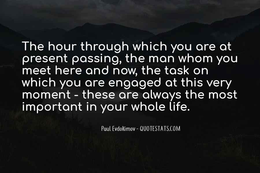 Paul Evdokimov Quotes #543984