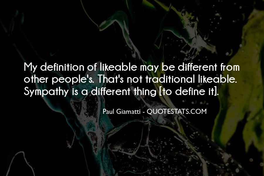 Paul Giamatti Quotes #1695919