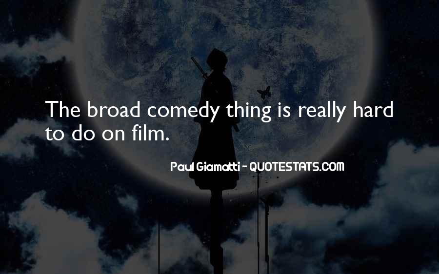 Paul Giamatti Quotes #693793