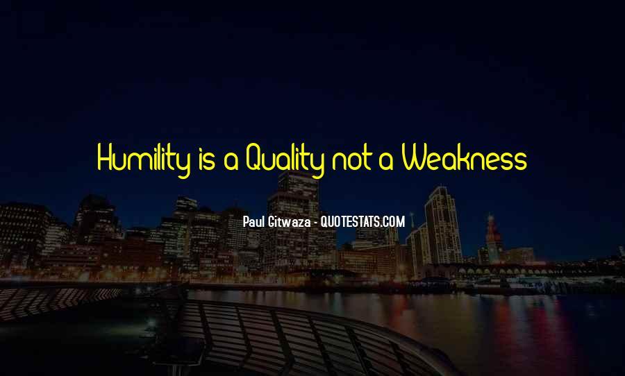 Paul Gitwaza Quotes #1514953