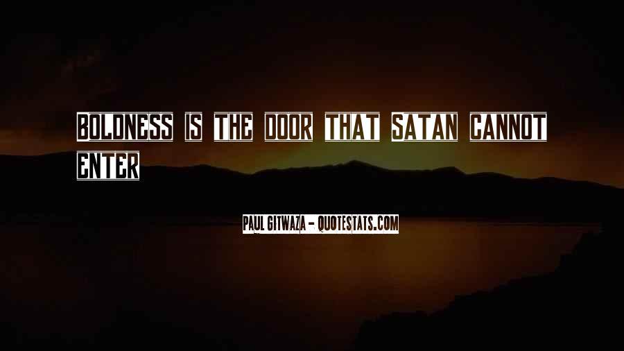 Paul Gitwaza Quotes #242148
