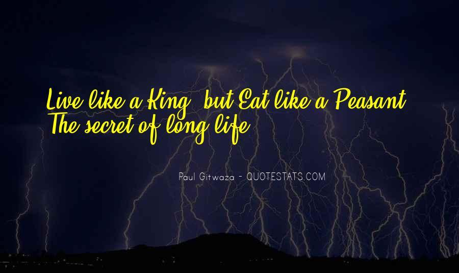 Paul Gitwaza Quotes #527877