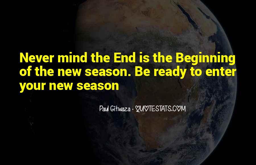 Paul Gitwaza Quotes #529125