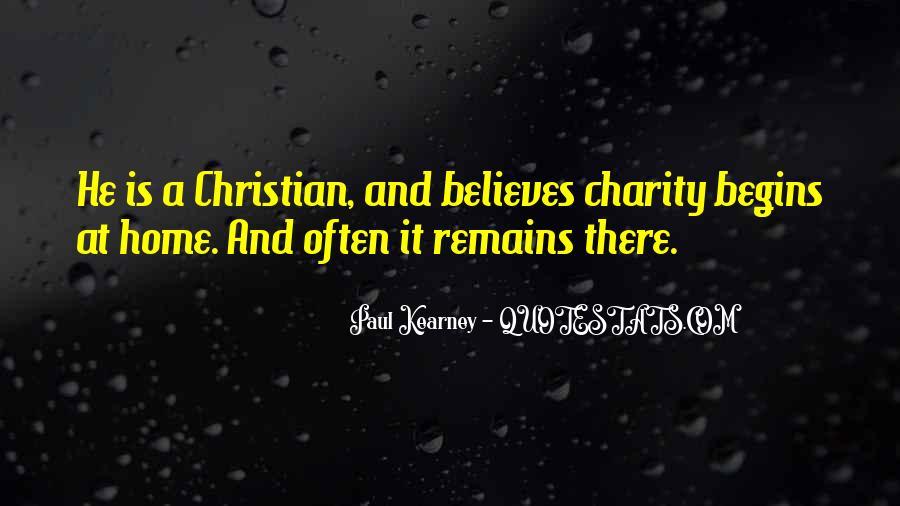 Paul Kearney Quotes #1027316