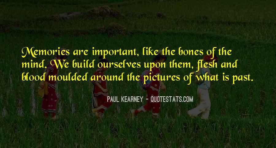 Paul Kearney Quotes #968952