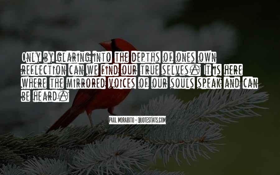 Paul Morabito Quotes #92650