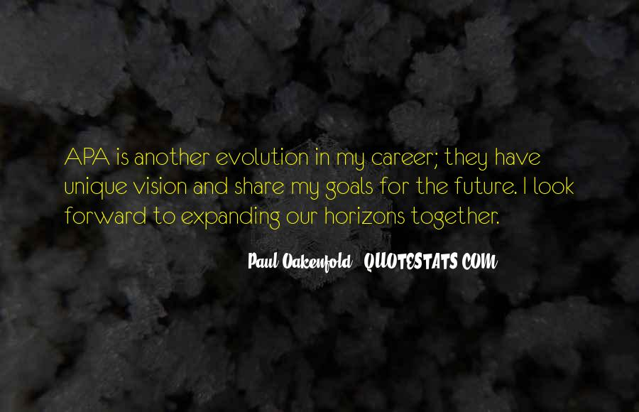 Paul Oakenfold Quotes #21513