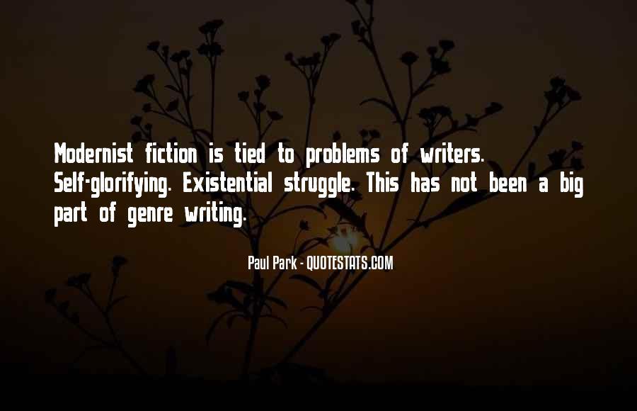 Paul Park Quotes #390273