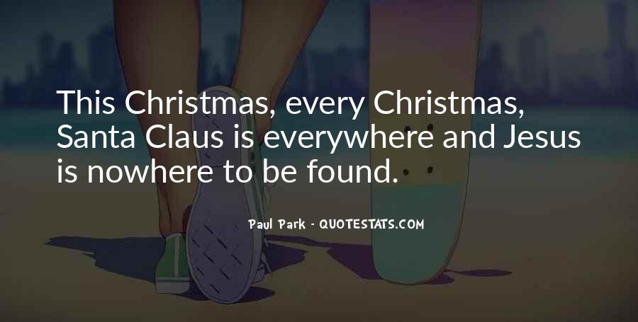 Paul Park Quotes #437637