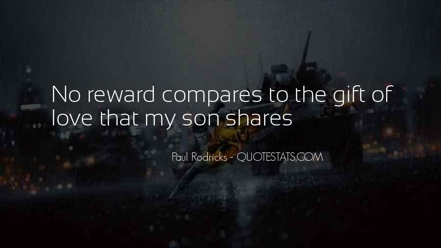 Paul Rodricks Quotes #1049976