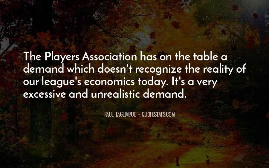 Paul Tagliabue Quotes #1686093