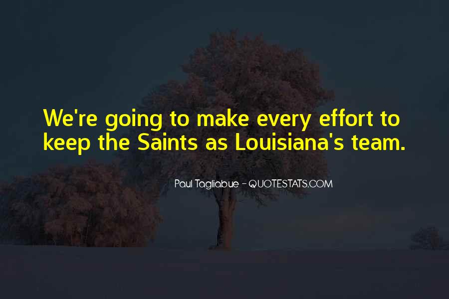Paul Tagliabue Quotes #860644