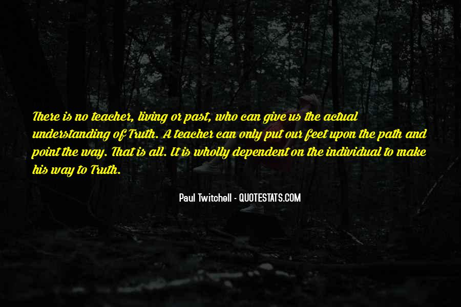 Paul Twitchell Quotes #1489606