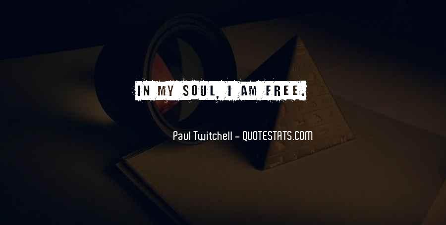 Paul Twitchell Quotes #1731377