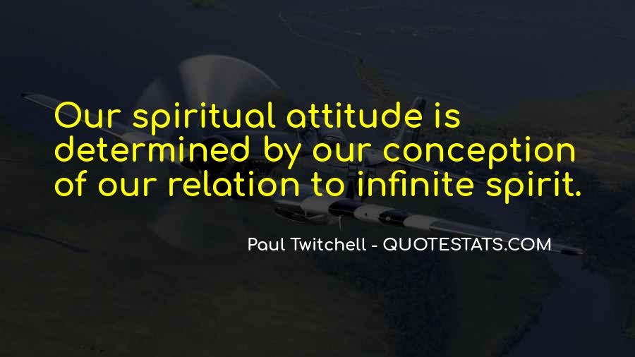 Paul Twitchell Quotes #1819546