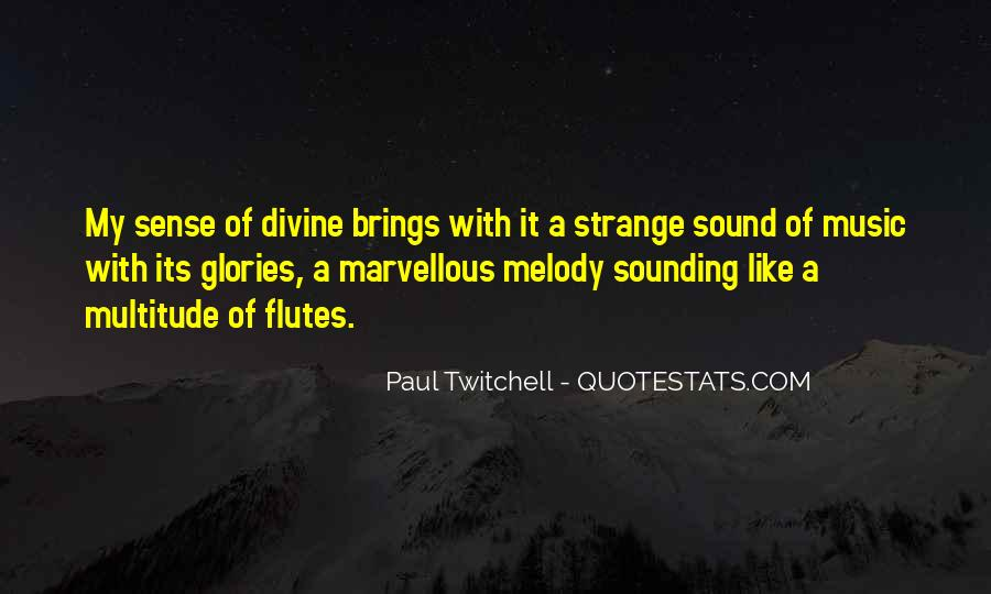 Paul Twitchell Quotes #192850