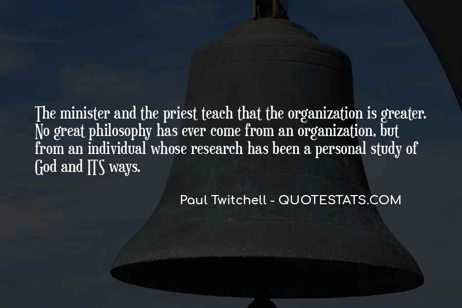 Paul Twitchell Quotes #649373