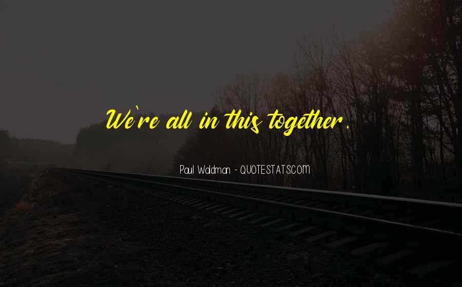 Paul Waldman Quotes #1751866