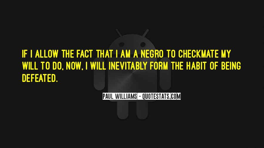 Paul Williams Quotes #673408