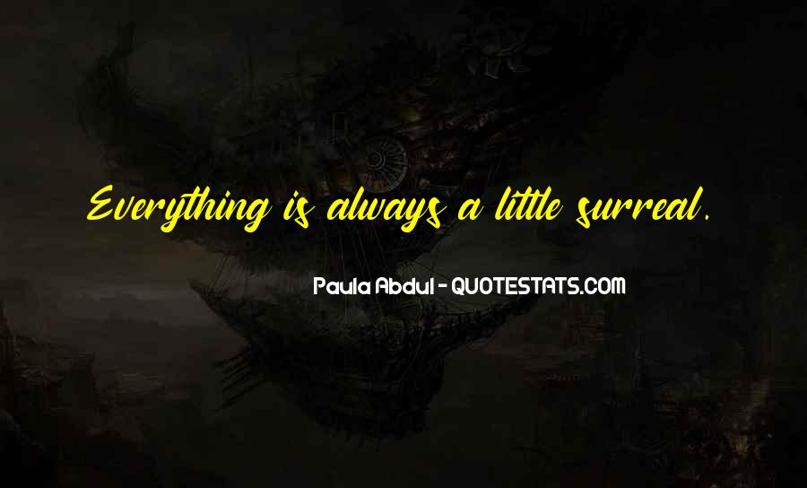 Paula Abdul Quotes #1149159