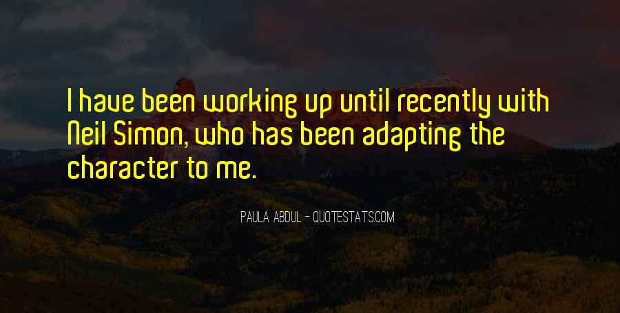 Paula Abdul Quotes #1564673